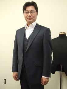 仲田雅洋さん