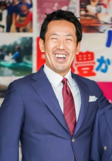 株式会社ダイフク 海田力 代表取締役