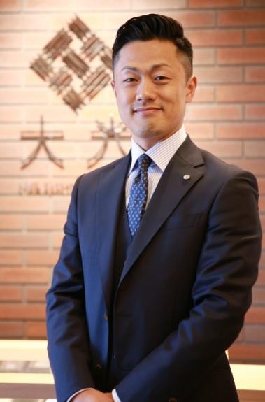 株式会社重吉葬儀社 重吉晃守 代表取締役社長