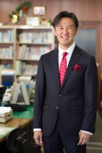 香川会計事務所 香川晋平さん