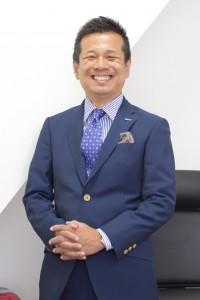 株式会社グラッド 松本健志社長