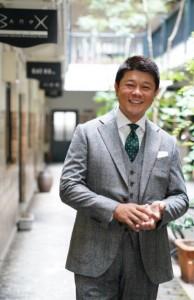 株式会社三維 平下智隆 代表取締役