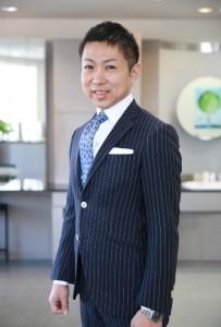 有限会社アルソアたなか 代表取締役 田中清さん