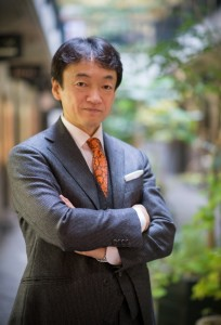 リハプライム株式会社 小池修代表取締役