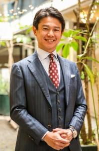 株式会社ビジネスサポートヤマト 平松知也 代表取締役社長