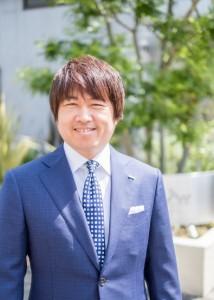 株式会社プロトワーク 田村常之進 代表取締役社長