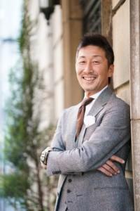 株式会社ケーエヌ  保田信哉 代表取締役