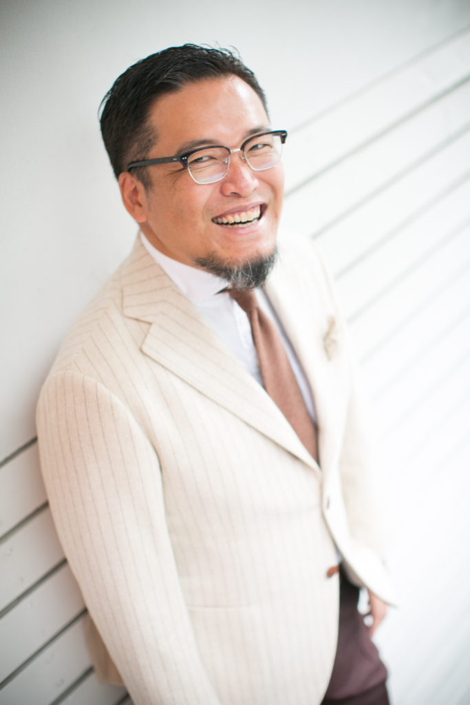 一般社団法人コトマーケティング協会  松野恵介 代表理事